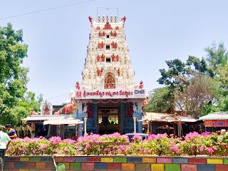 RajaRajeswari Ammavari Devasthanam Nellore