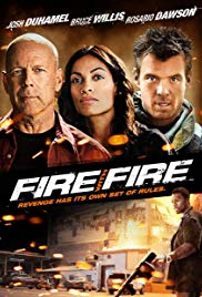 Fire With Fire (2012) Dual Audio Full Movie HDRip 1080p | 720p | 480p | 300Mb | 700Mb