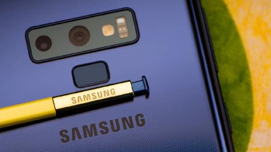 Kamera 64MP dari Samsung