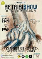 """Sanggar Rimpu Mbojo Akan Gelar """"Remaja Etnic Rimpu Bima Show (RETRIBISHOW)"""" di Yogyakarta"""