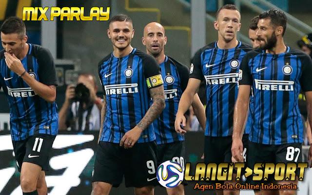 Jadwal Liga Italia 25 - 28 November 2017