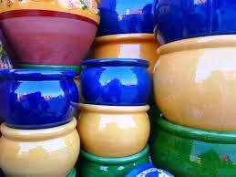 Kerajinan Keramik Daerah Kiara Condong, Bandung sebagai contoh dari KERAJINAN KERAMIK NUSANTARA (10 CONTOH DAN KETERANGANNYA)