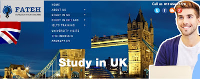 fateh education study abroad in uk