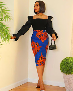 Pictures of African Dresses 2020