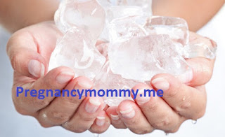 Eating Craving Ice During Pregnant, Is it Safe or Not