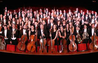 Foto Orquesta Filarmónica de Bogotá