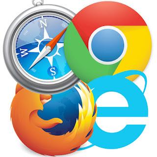 Kegunaan Web Browser (Google Chrome) Yang Jarang Digunakan