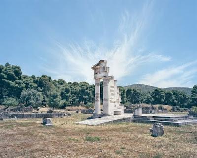 Φωτογραφίζοντας την αρχαϊκή τελειότητα