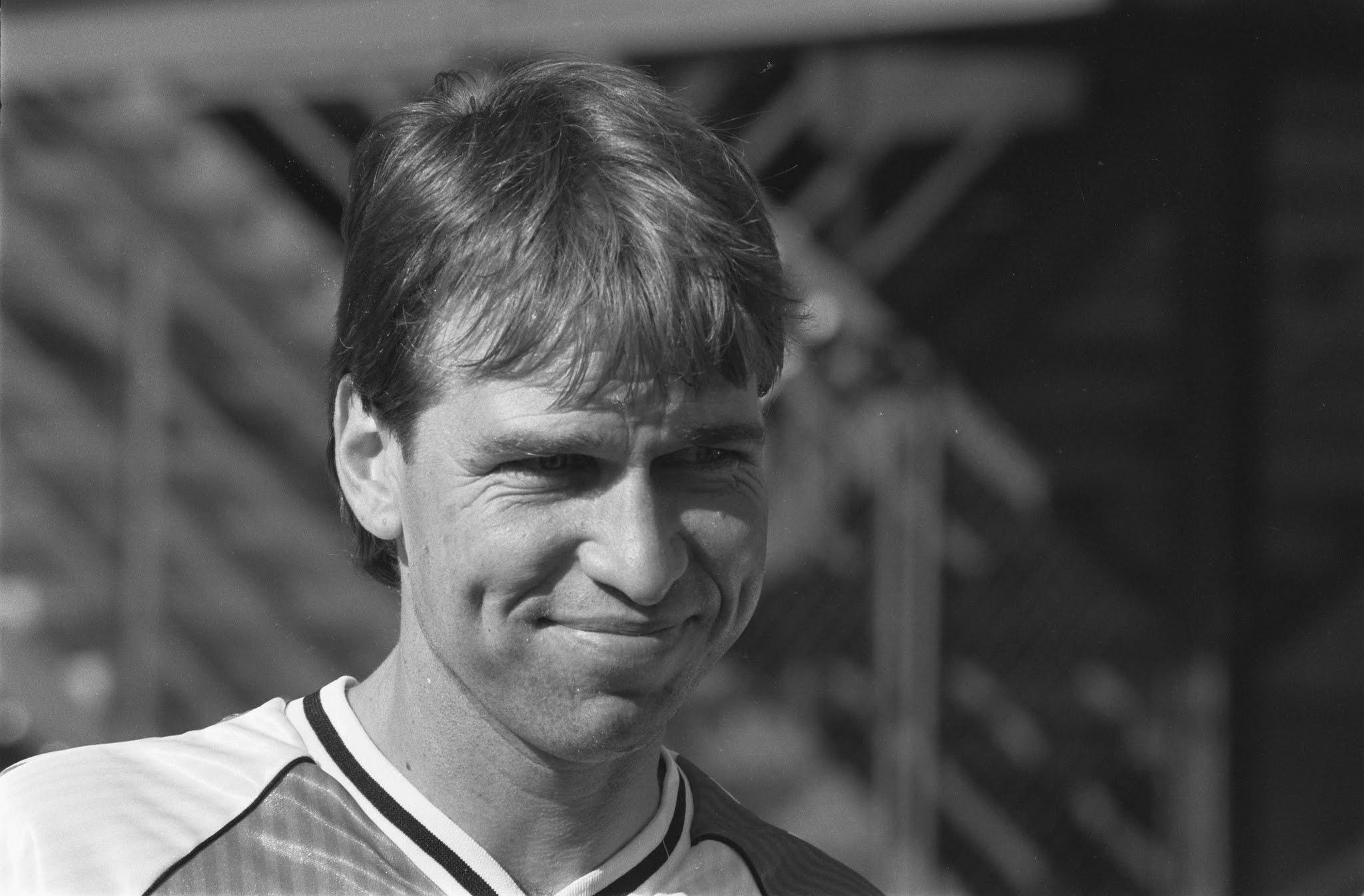 Pim Verbeek