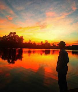 Wisata Lampung-6 (Enam) Tempat Wisata Alam Populer Di Lampung Tengah