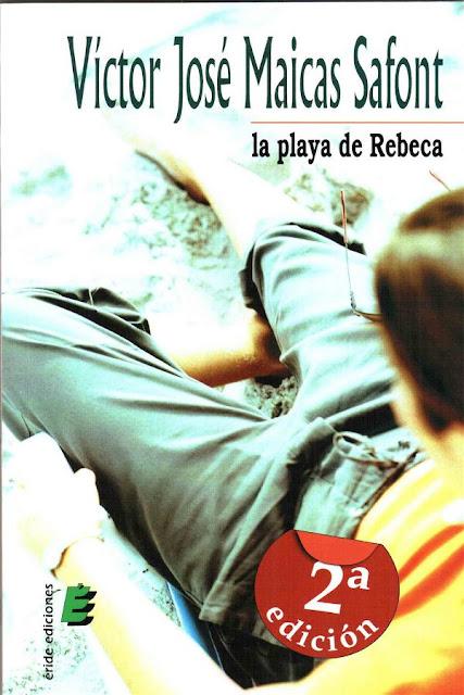 La playa de Rebeca | Víctor José Maicas Safont
