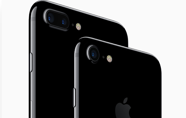 With the introduction of new iPhone 7 and iPhone 7 Plus, Apple warns users that its new glossy 'jet black' iPhone 7 and iPhone 7 Plus may scratch easily which also suggests that the users should use an case for it.