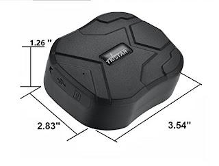 gps tracker auto tkstar tk905