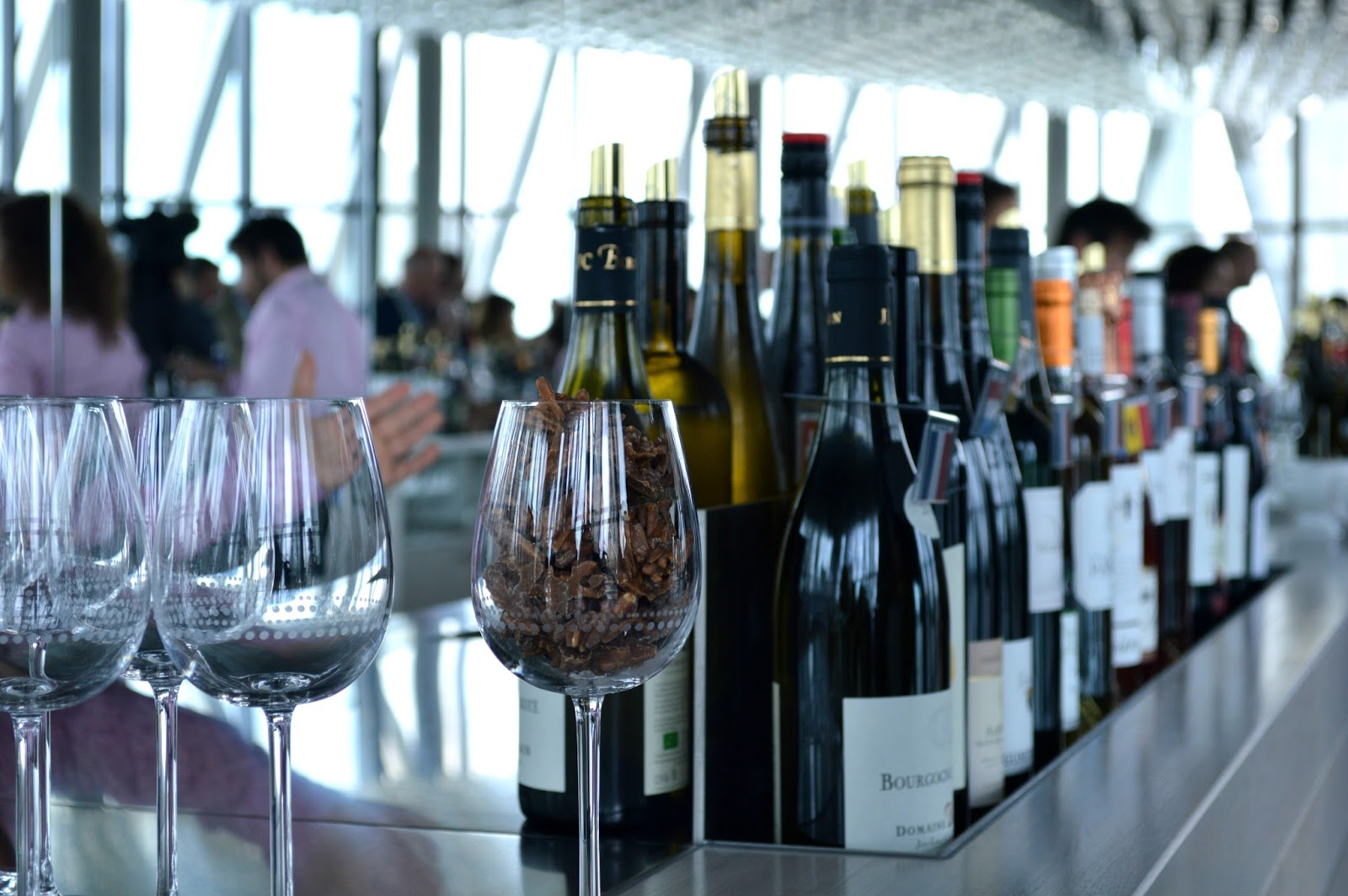 Ouverture de la cit du vin bordeaux camille in bordeaux for Les chambres de camille bordeaux