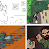 Web Animation Watch: Baby Steps, Thomax The Tank, Opposite Day and More