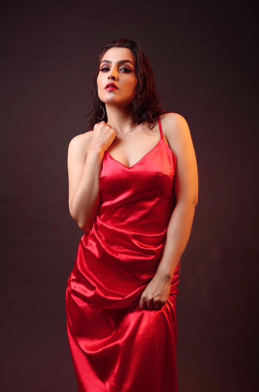 Actress Diahna Soni Latest Stills