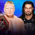 Novo Universal Champion foi corado na Wrestlemania?