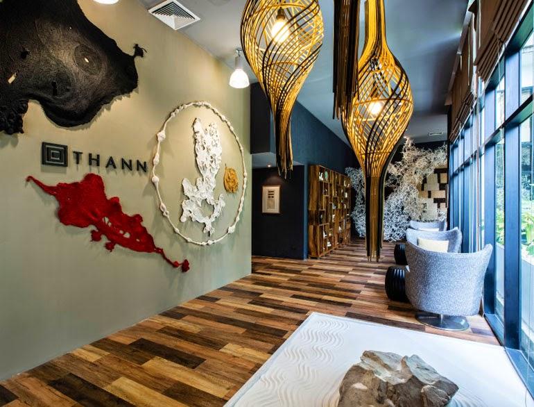 Thann Sanctuary Spa Bangkok Discount Bangkok Premium