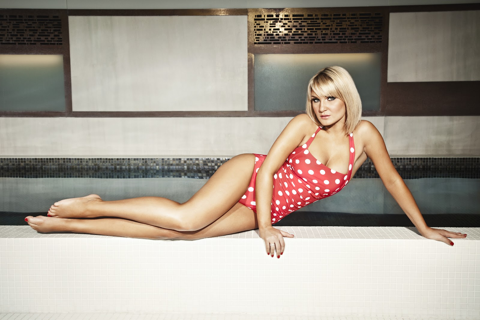 b0e814385a6 Undercover Lingerista - Lingerie blog: Swimwear365 launch with Sam ...