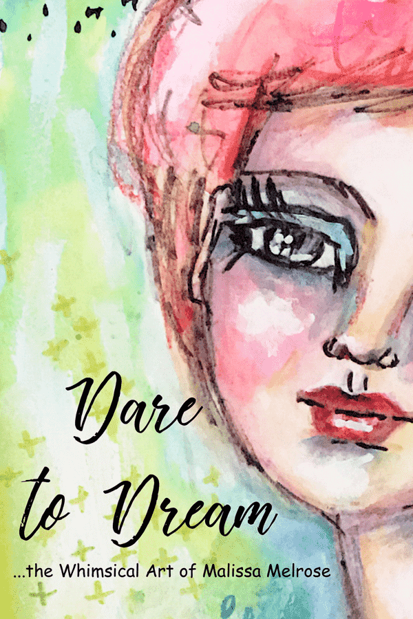 cover image of my ebook Dare to Dream