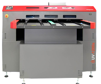 31c16eacc Compress, a division of Imaging Technology, will premiere their new 47-inch  mid range UV inkjet printer at the FESPA 2016 show in Amsterdam.