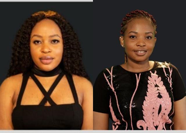 BBNaija 2019: Nigerians react as Enkay rejects Cindy [Video]
