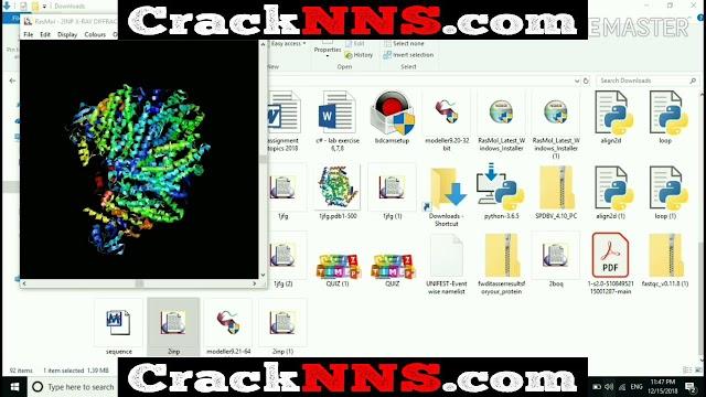 Modeller Free Download