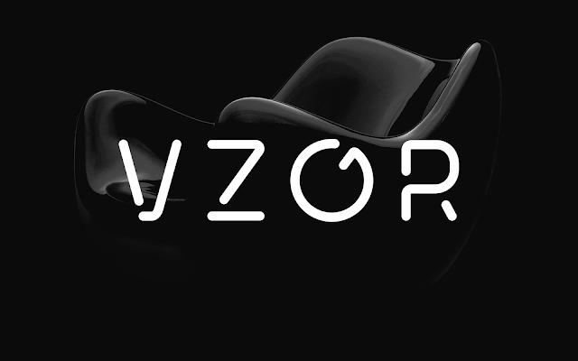 Redkroft - Graphic Design Portfolio - Vzor