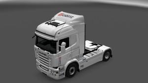 Scania RJL Giortz Skin
