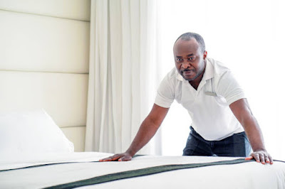 Avoid This When Cleaning Your Mattress