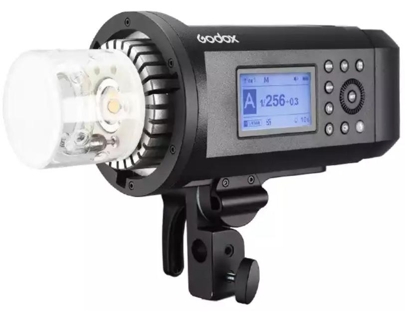 Моноблок Godox AD600 Pro