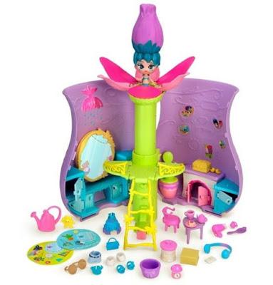 Большой игровой набор Blume Dolls 30 сюрпризов
