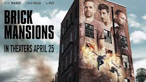 Brick Mansions 2014 Dubbed In Hindi