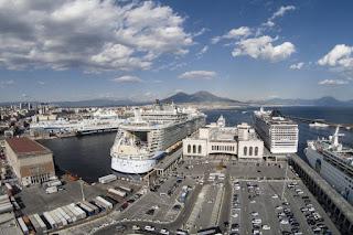 NapoliPorto. La nuova città