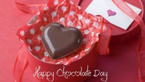 cute chocolate day