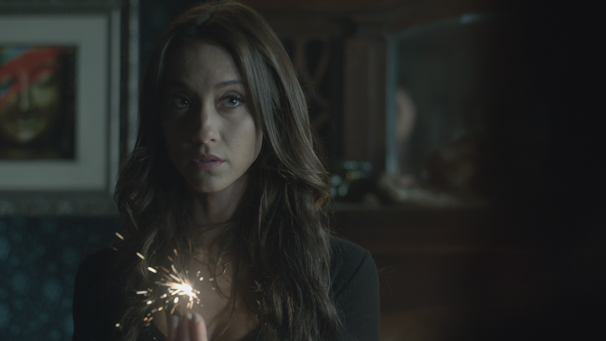 WATCH | SYFY's THE MAGICIANS Season 3 Episode 1 Clip - Heroes and