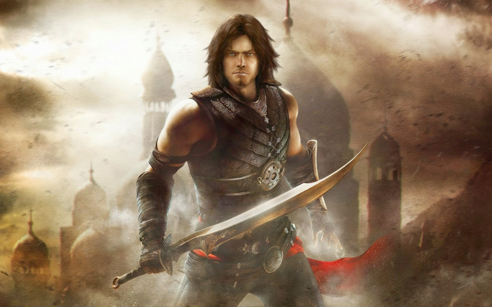 Prince of Persia Apk for Android Phones & Tablets