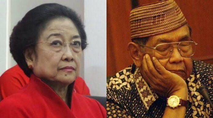 Eks Anggota DPR RI Ini Yakini Gus Dur Lengser Gegara Jadi 'Tumbal Syahwat' Megawati