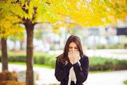 Alasan Mengapa Alergi Memburuk Selama Musim GugurAlasan Mengapa Alergi Memburuk Selama Musim Gugur