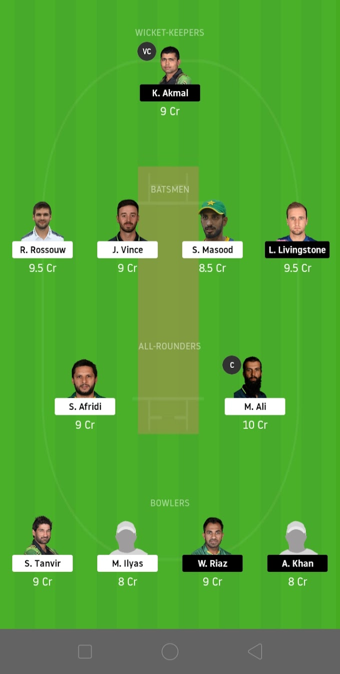 PSL 2020: Match 8, Multan Sultans vs Peshawar Zalmi – Dream11 Fantasy Cricket Tips – Playing XI, Pitch Report & Injury Update