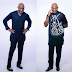 Nigerian Actor Richard Mofe Damijo  (RMD) celebrates birthday