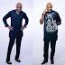 Nigerian Actor Richard Mofe Damijo  (RMD) celebrates birthday