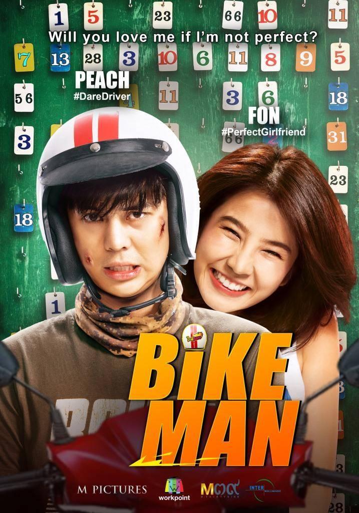 Download Film Bike Man (2019) Full Movie Indonesia