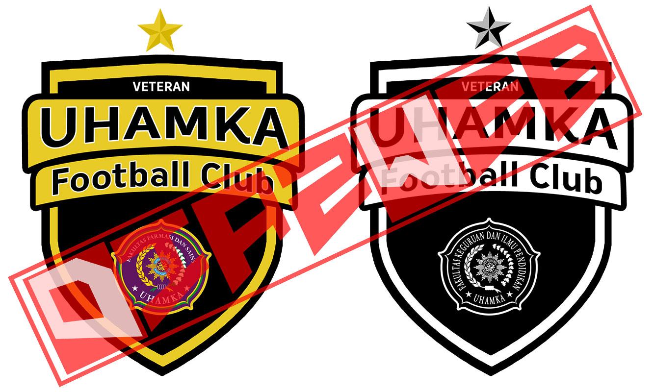 Disain Logo Tim Sepak Bola