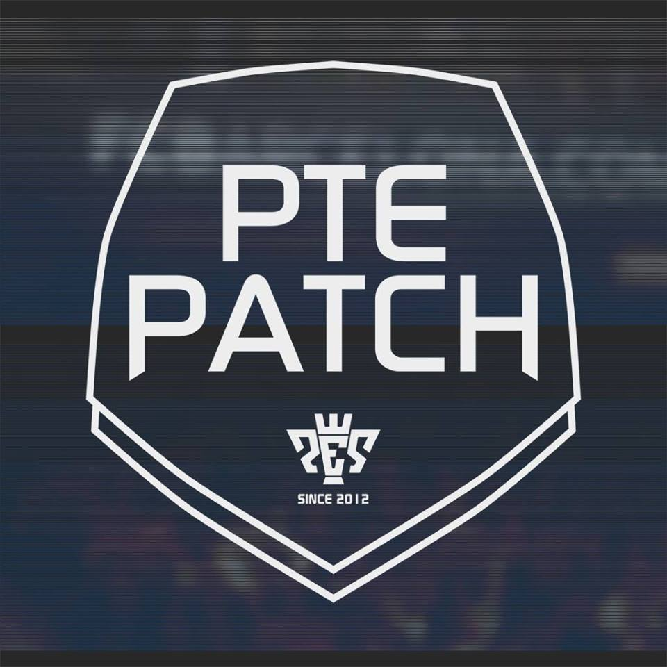PES 2019 PTE Patch 2019 Update 3 1 + FIX - RELEASED 09/12/2018