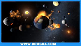 تحميل لعبة Universe Sandbox للكمبيوتر من ميديا فاير