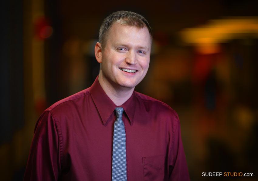 Healthcare Doctor Portraits for Clinic Physician Practice SudeepStudio.com Ann Arbor Professional Headshot Photographer