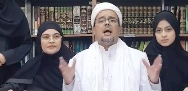 Mengenal Najwa Shihab yang Akan Dinikahkan Habib Rizieq Setiba di Tanah Air