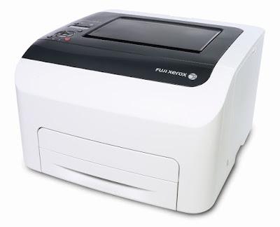 Fuji Xerox DocuPrint CP225 W