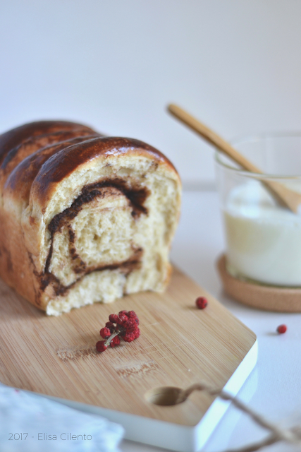 pull apart milk bread